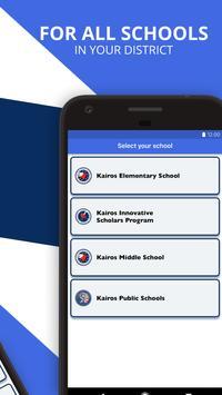 Kairos Public Schools screenshot 3