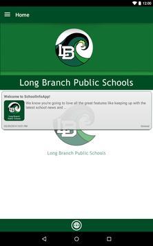 Long Branch Public Schools screenshot 4