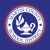 Martin County SD icon