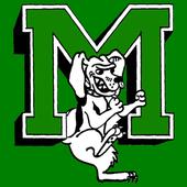 Maryville High School icon