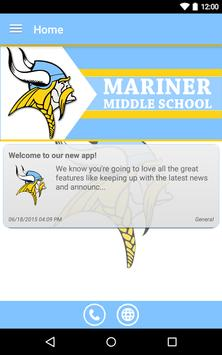 Mariner Middle School screenshot 3