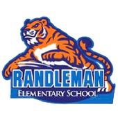 Randleman Elementary School icon