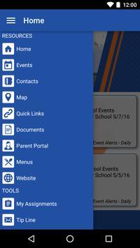 Randleman Elementary School apk screenshot