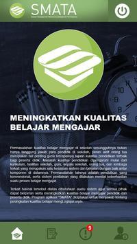 SMATA Indonesia poster