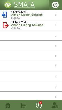 SMATA Indonesia screenshot 2