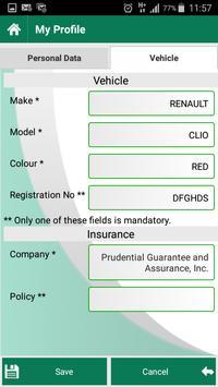 PGAI Assist screenshot 1