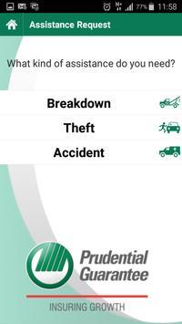 PGAI Assist screenshot 2