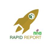 Rapid Report icon