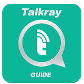 Guide for Talkray icon
