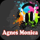 Agnes Monica Songs icon