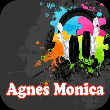 Agnes Monica Songs poster