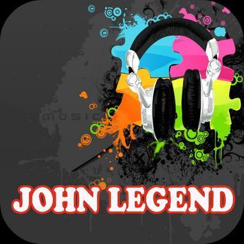 JOHN LEGEND All Songs poster
