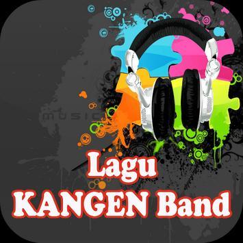 Lagu KANGEN Band poster