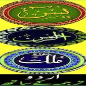 3 Sorah YASSEEN REHMAN MULK icon