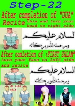 Learn How to Prey NIMAZ poster