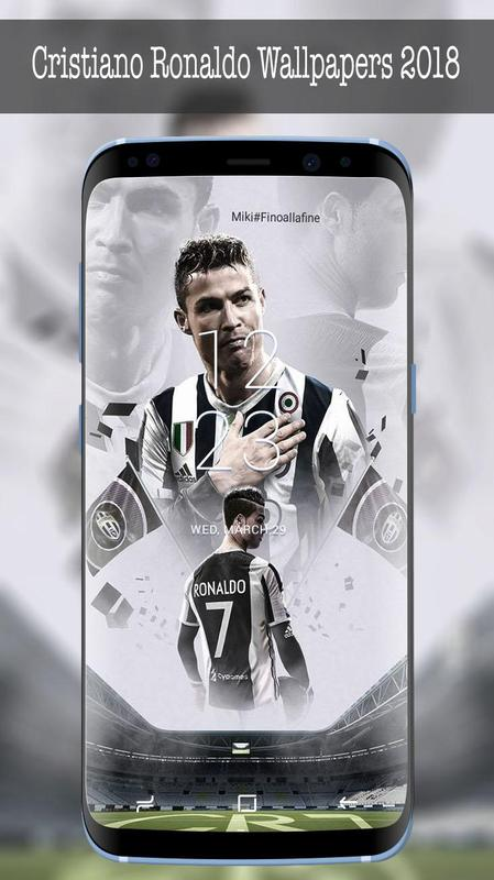 Cristiano Ronaldo Juventus Wallpaper For Android Apk Download