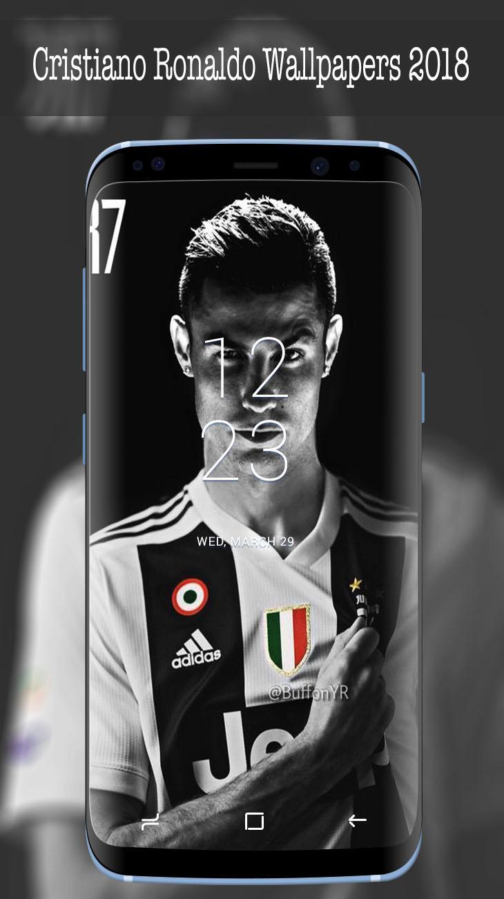 Cristiano Ronaldo Juventus Wallpaper For Android Apk Download