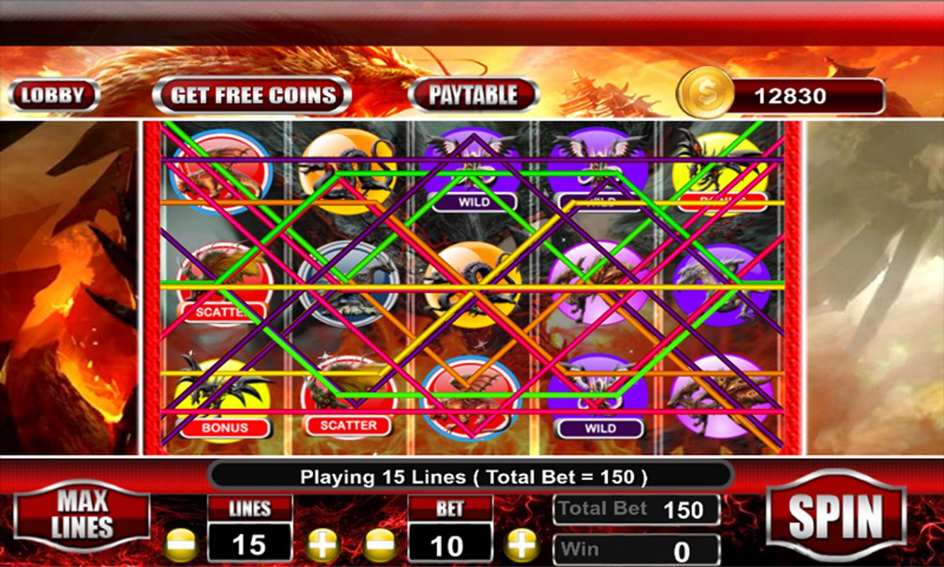 5 dragons slot machine free play – no download required.