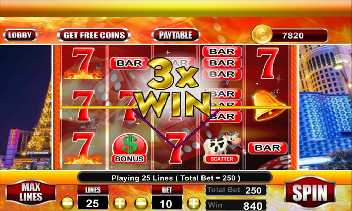 Best Lucky 777 Slots Free for Android - APK Download