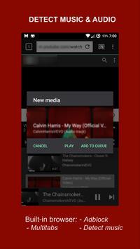 TubeCast. For Chromecast Audio screenshot 3