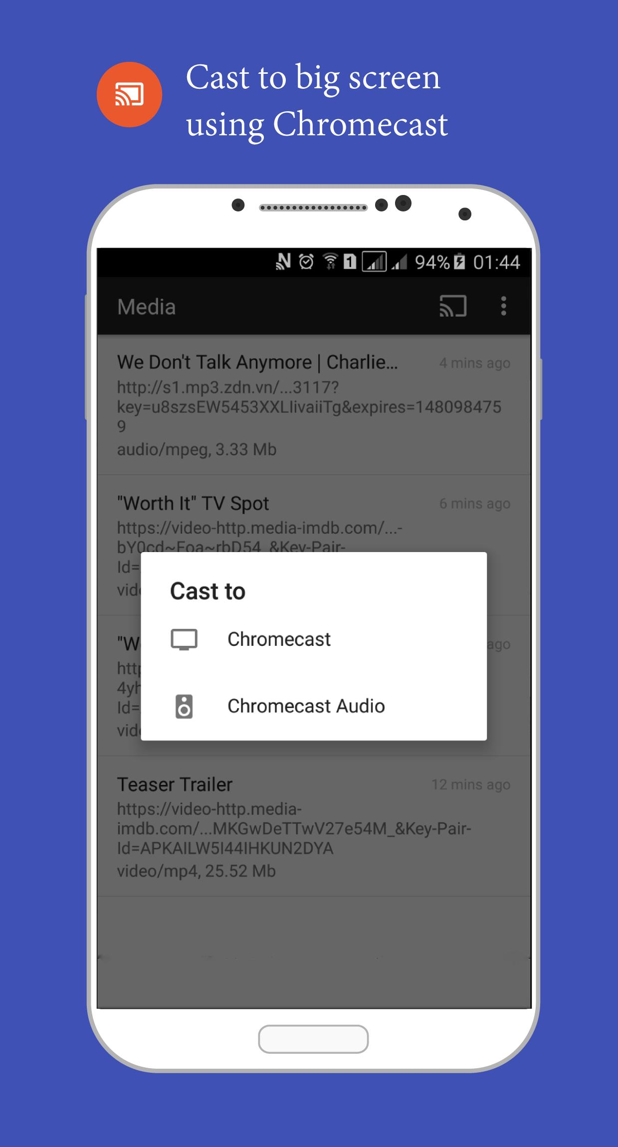 Amaze Browser  Cast web videos for Android - APK Download