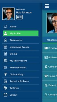 Oakmont Country Club apk screenshot