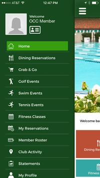 Orinda Country Club screenshot 1
