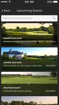 Granite Golf Club screenshot 3