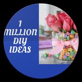 1 Million DIY icon