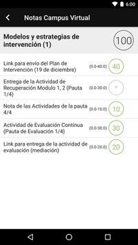 Academic Mobile ELISAVA screenshot 7