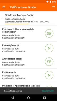 Academic Mobile FPT screenshot 4