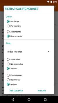 Academic Mobile FPT screenshot 5