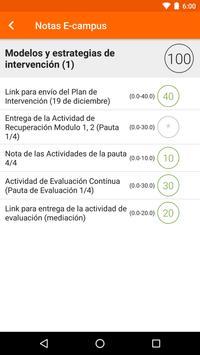 Academic Mobile FPT screenshot 7