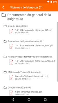 Academic Mobile FPT screenshot 3