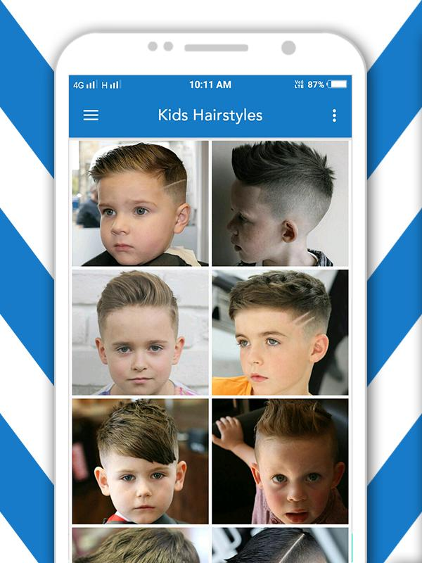 Latest Boys Hair Style 2019 For Android Apk Download