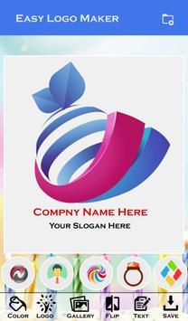 Logo Maker-Graphic Design & Logo Creator poster