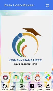 Logo Maker-Graphic Design & Logo Creator screenshot 1