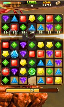 Dragon Jewel 2 apk screenshot