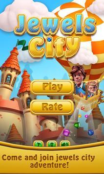 Jewels City poster
