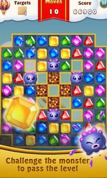 Jewels City screenshot 2