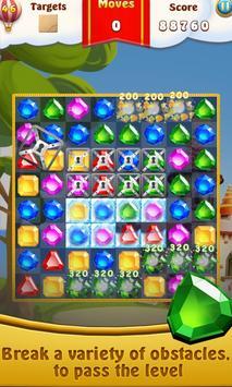 Jewels City screenshot 3