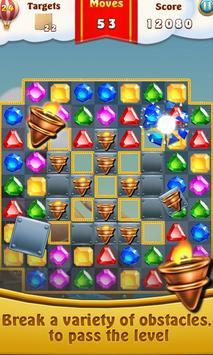 Jewels City screenshot 4