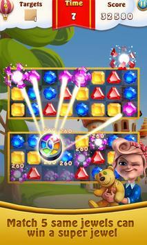 Jewels City screenshot 5