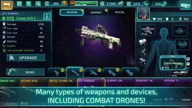 Alien Shooter 2 - Легенда скриншот 5