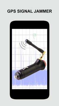 Phone Signal Jammer screenshot 2