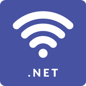@SIGNAL.net - Internet Hotspot icon
