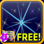 3D Magic Slots - Free icon