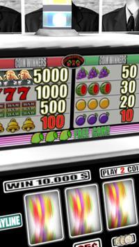 3D Mind Blown Slots - Free apk screenshot