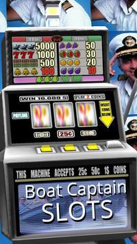 3D Boat Captain Slots - Free apk screenshot