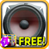 3D Drop The Bass Slots - Free icon